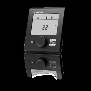 Digital control panel CP plus