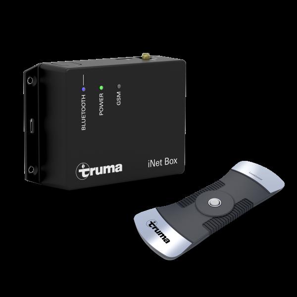 Truma iNet Box and Truma LevelControl Set